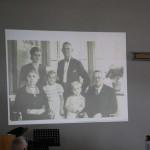 Die Familie von Günther Klempnauer