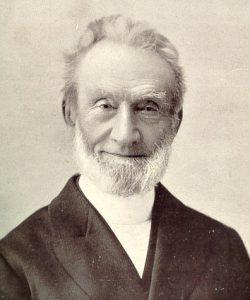 Georg Müller - Der Waisenvater von Bristol