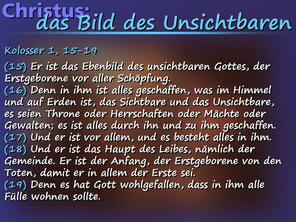 2-predigt-kolosserbrief
