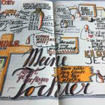 Sketchnote Predigt von Klemens Wnuk am 30.10.2016